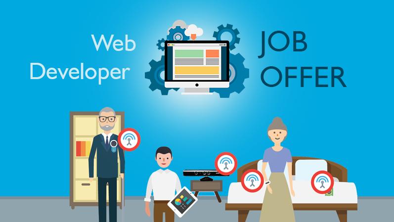 Image result for hiring Web Developer
